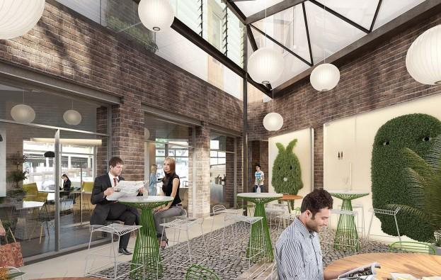 Commercial Interior | Furnished Property Sydney