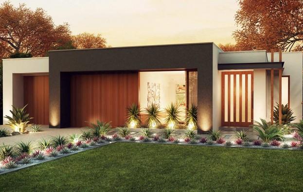 Exterior Facade |  D.R Gordon | Ballarat