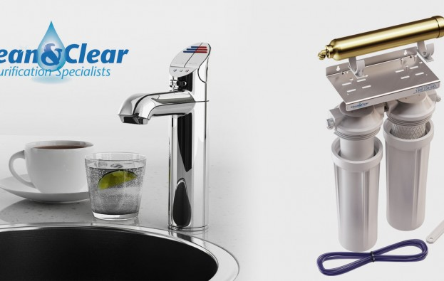 Product Visualisation | Clean and Clear Water Sydney
